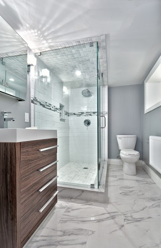 Bathroom Renovation Sample 3 Toronto Best Renovation